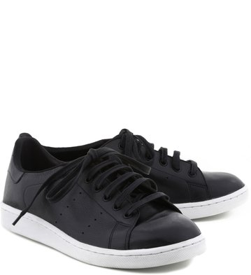 Tenis New Black Preto