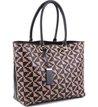 Bolsa Shopping Beatrice Bicolor