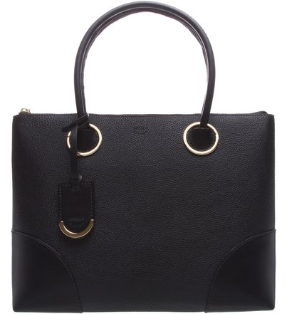 1116195505 Bolsa Shopping Monica Grande Preto ...