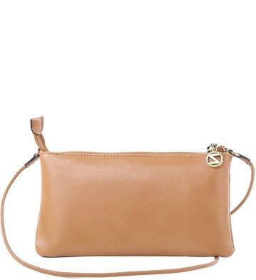 Bolsa Classic Pequena Blush