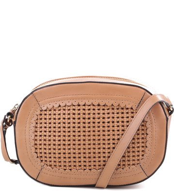 Mini Bag Bruna Tan