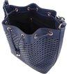 Bolsa Bucket Dafne Navy