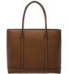 Bolsa Shopping Grande Bag Charm Camel