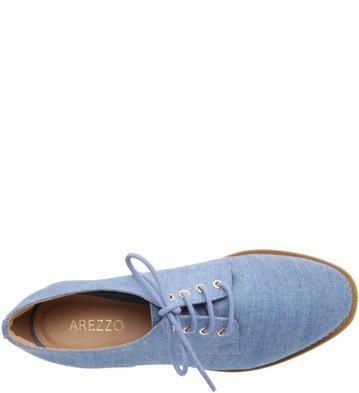 Oxford Tratorado Jeans