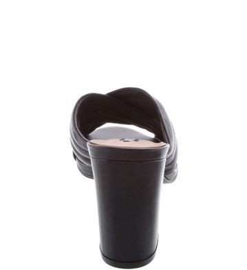 Sandália Basic Preta