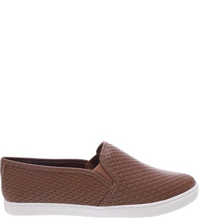 bbbdf3244f Tênis Slip On Fiji Brandy
