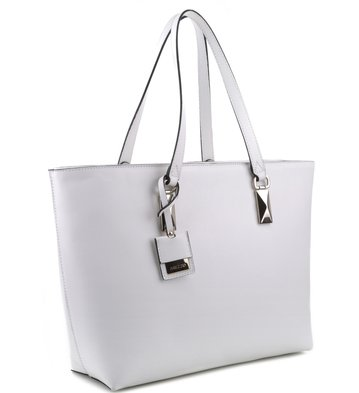 Bolsa Shopping Gift Branca
