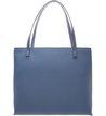 Bolsa Shopping Archetto Blue Bird