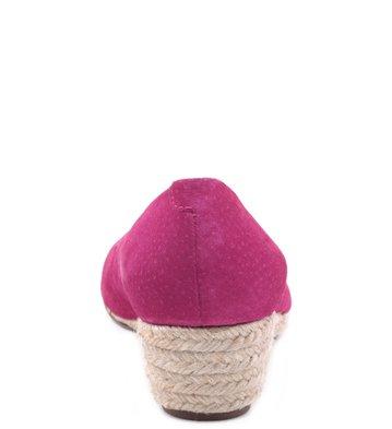 Espadrille Colors Orquidea