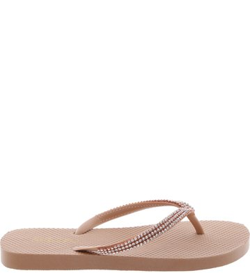 Kit Chinelo Glam Rose