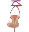 Sandália Minimal Colorida