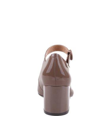Sapato Boneca Médio Stone