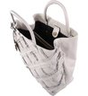Bolsa Grande Sophie Off-White