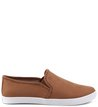 Slip-on Acamurçado Tan