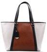 Bolsa Shopping Sabrina Neutros