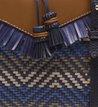 Clutch Fiorita Sea Blue