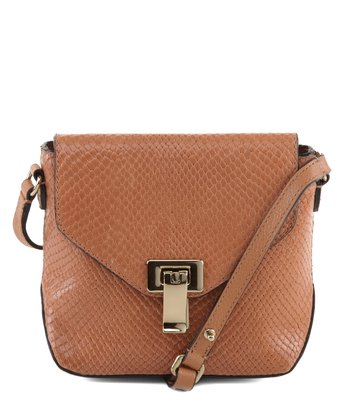 Mini Bag Snake Blush