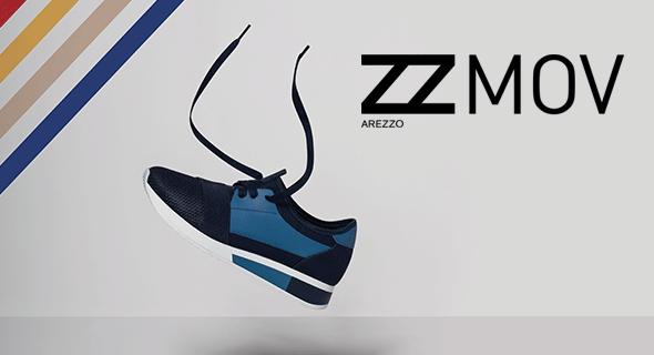 Lançamento ZZ MOV traz tênis para o inverno 2018 911ee34af3
