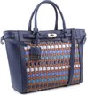 Bolsa Shopping Summer Navy