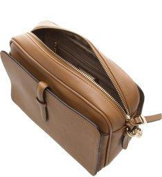 Bolsa Tiracolo Box Castor