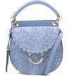 Mini Bag Recortes Carolina Acqua
