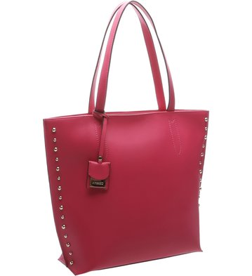 Bolsa Shopping Anastácia Mambo-Pink