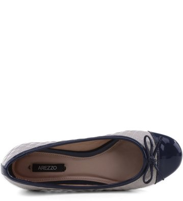 Sapatilha Classic Gelo Navy